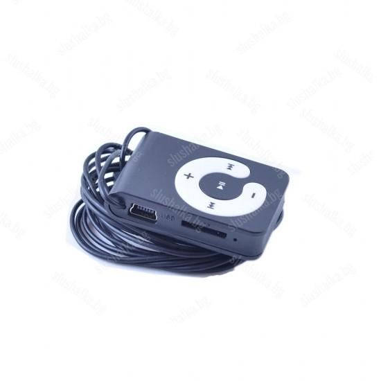 mp3 микрослушалка