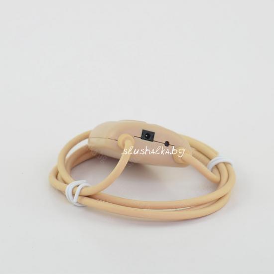 микрослушалка за преписване T-Loop